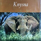 Nick Carter book - The Elephants of Knysna
