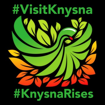 #VisitKnysna #KnysnaRises - Knysna is open for tourism