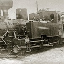 Knysna forest railway. The Coffee Pot Railway. South Western Railway Co Ltd Knysna