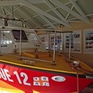 NSRI Station 12 Knysna Museum - Alex Blaikie rescue craft