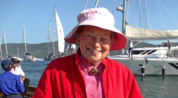 Margaret Parkes, author, Knysna the Forgotten Port, and other works